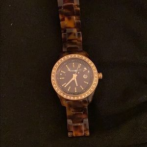 Fossil Tortoise Small Watch